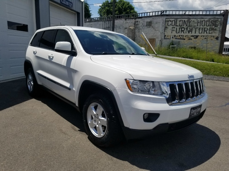 JEEP GRAND CHEROKEE 2013 price $12,700