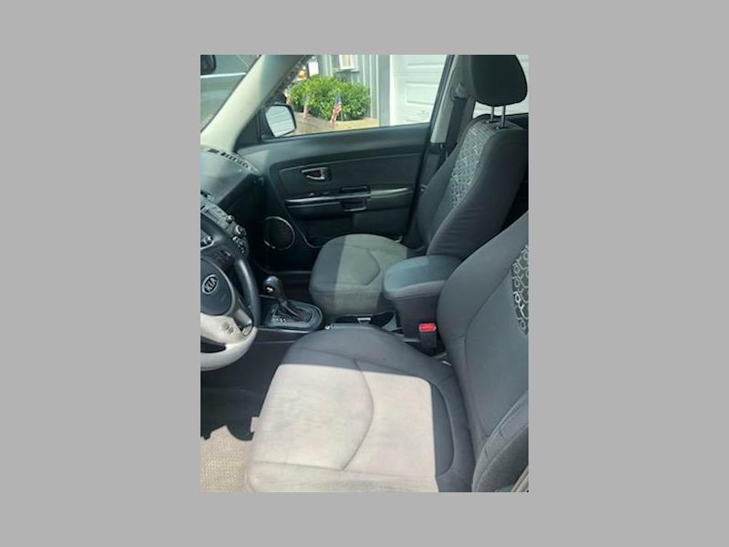 Kia SOUL 2011 price $6,995