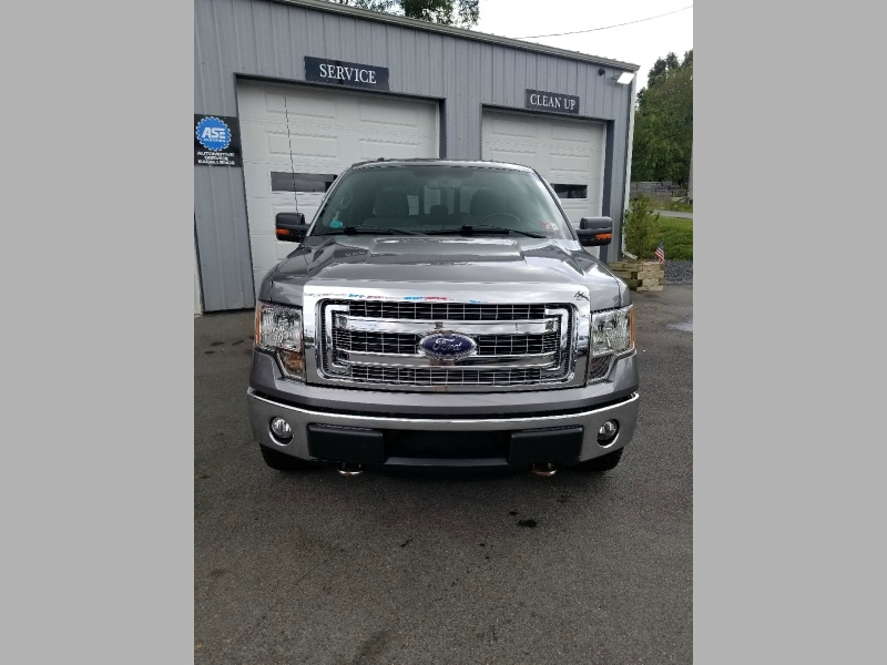 Ford F150 2013 price $18,995
