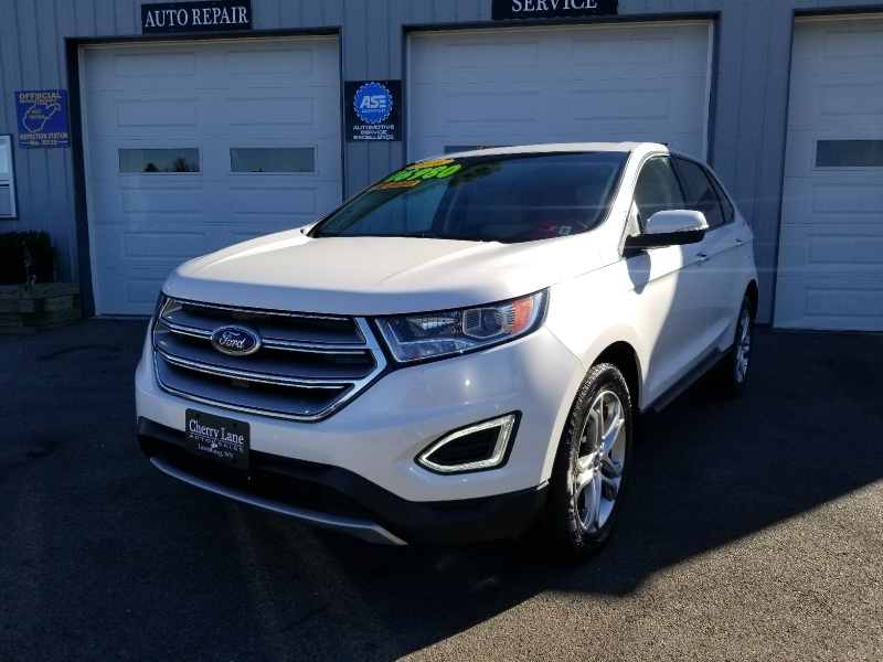 FORD EDGE 2016 price $16,480
