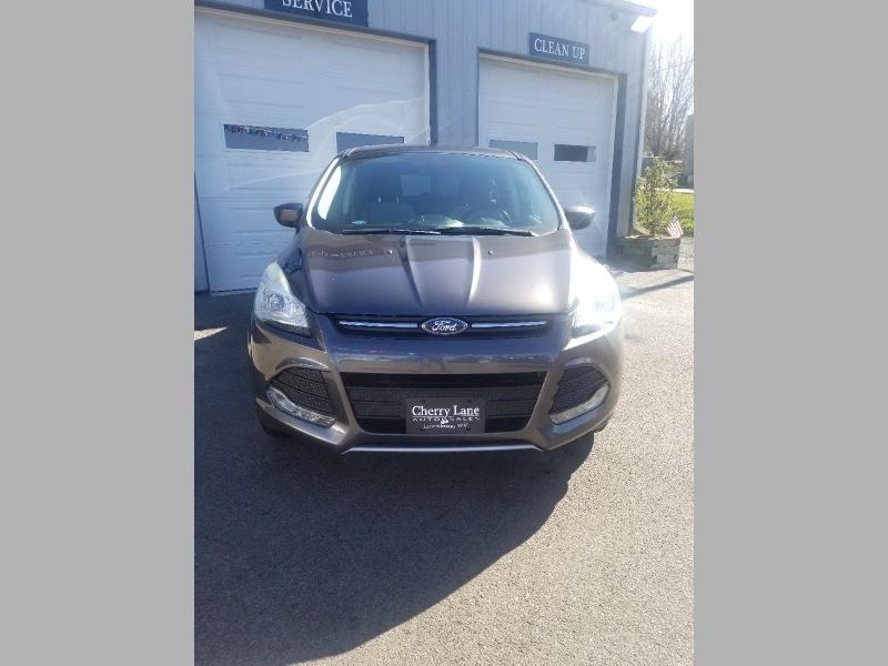Ford ESCAPE 2015 price $13,480
