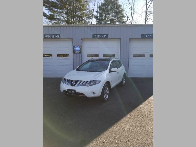 Nissan MURANO 2010 price $9,995