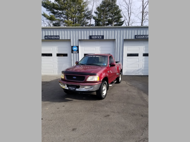 FORD F150 1997 price $5,995