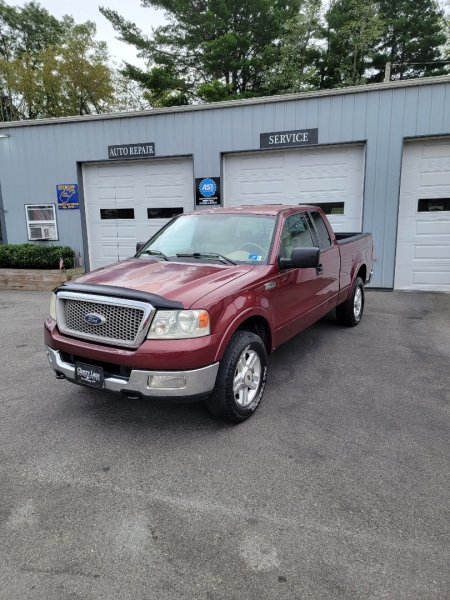Ford F150 2004 price $9,995