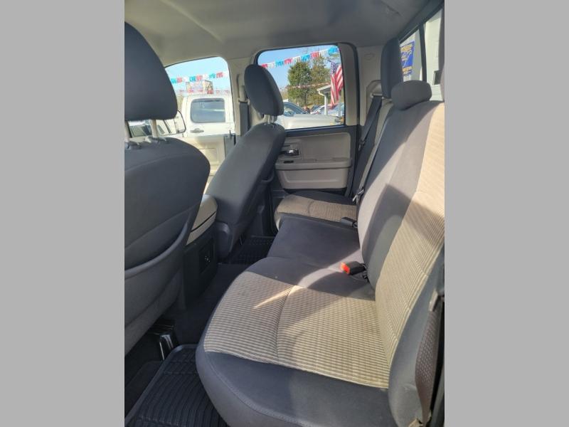 Dodge RAM 1500 2011 price $15,995