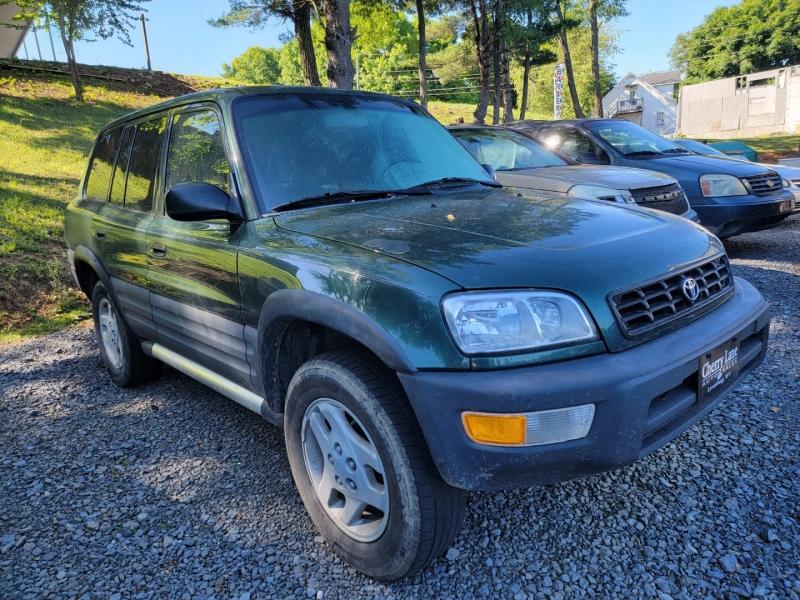 Toyota RAV4 1999 price 3495