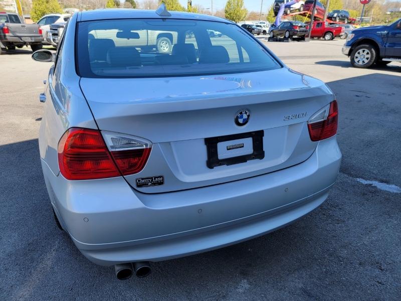 BMW 330 2006 price $5,995