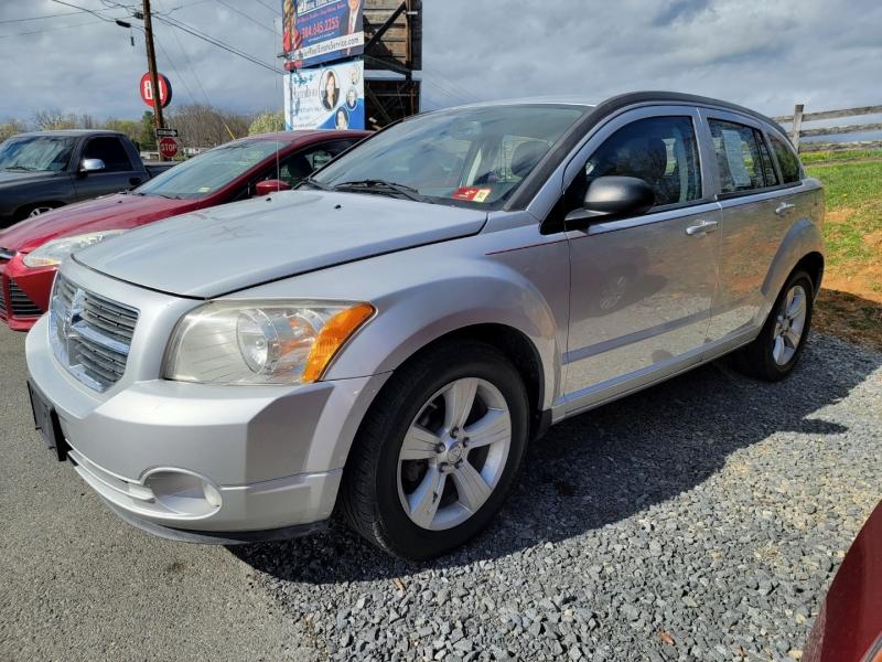 Dodge Caliber 2011 price $6,300