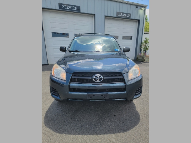 TOYOTA RAV4 2012 price $12,600