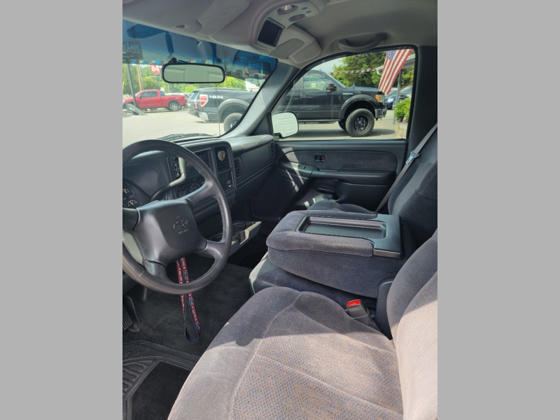 Chevrolet Silverado 1500 2000 price $17,500