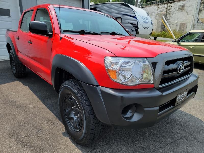 Toyota TACOMA 2008 price $11,400