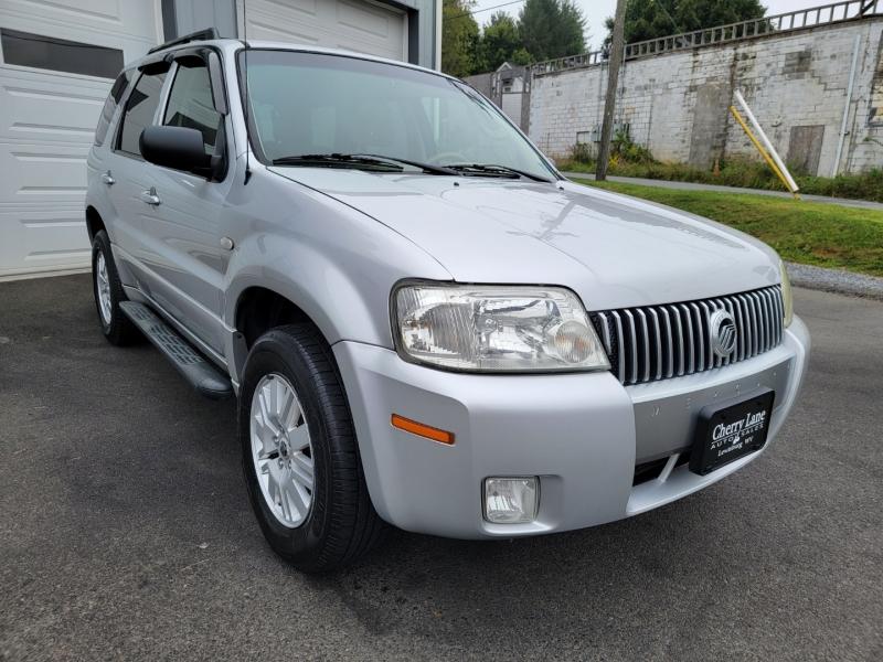 MERCURY MARINER 2007 price $5,995