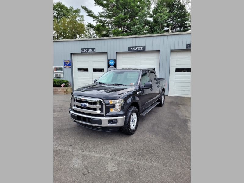 FORD F150 2015 price $27,700