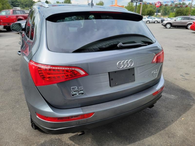 AUDI Q5 2012 price $13,700
