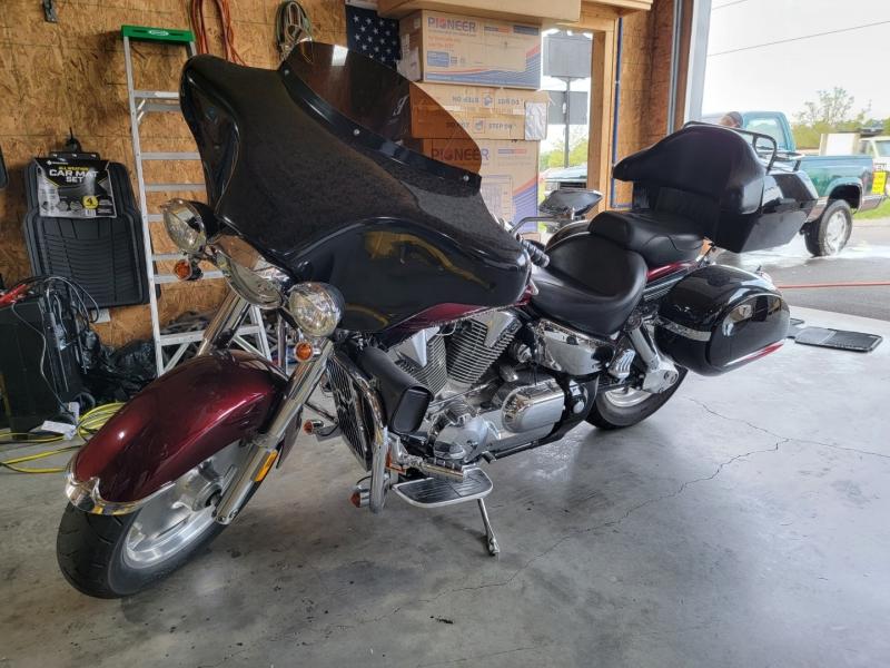 Honda MOTORCYLE 2006 price $4,800