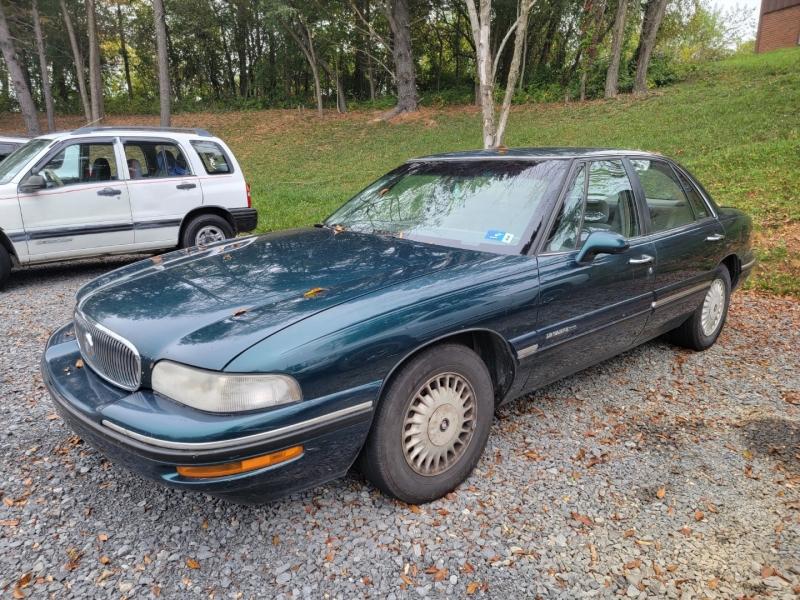Buick LESABRE 1999 price $1,800