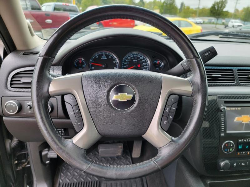 Chevrolet SILVERADO 1500 2012 price $23,300