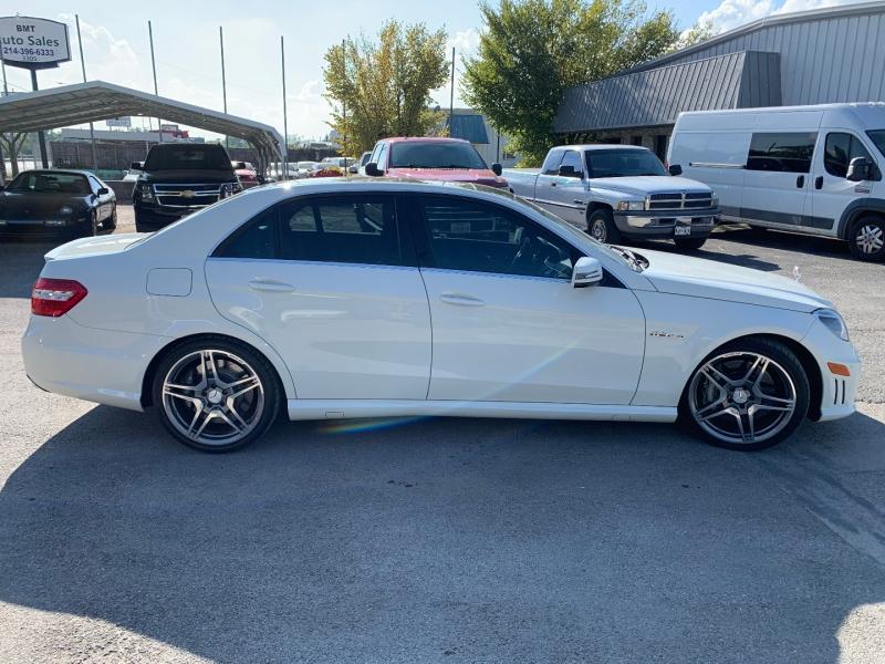 Mercedes-Benz E63 AMG 2011 price $28,995