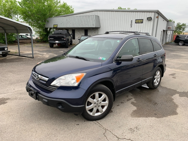 Honda CR-V 2007 price $6,495