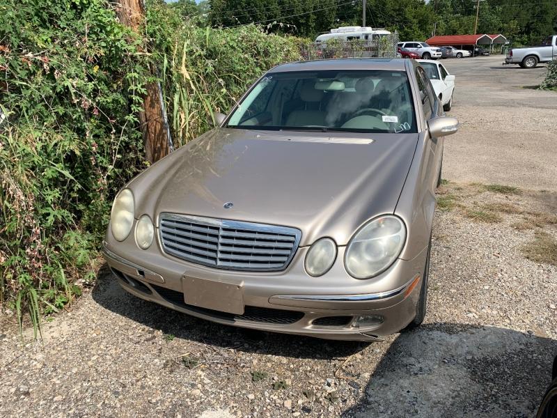 Mercedes-Benz E320 2003 price $5,995