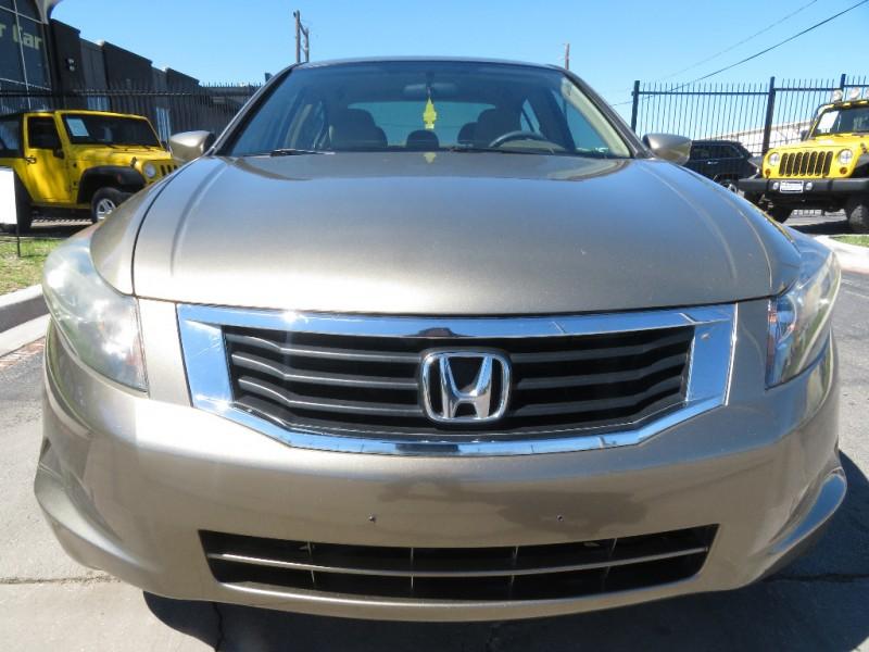 Honda Accord Sdn 2008 price $6,850