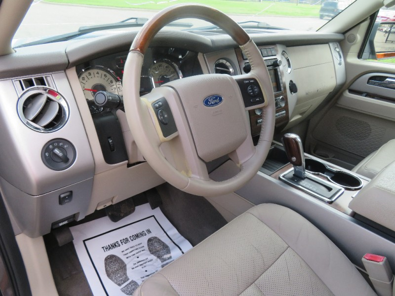 Ford Expedition EL 2010 price $6,999