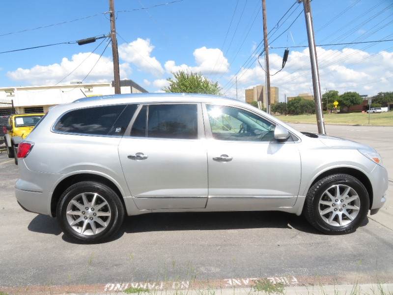 Buick Enclave 2015 price $9,999