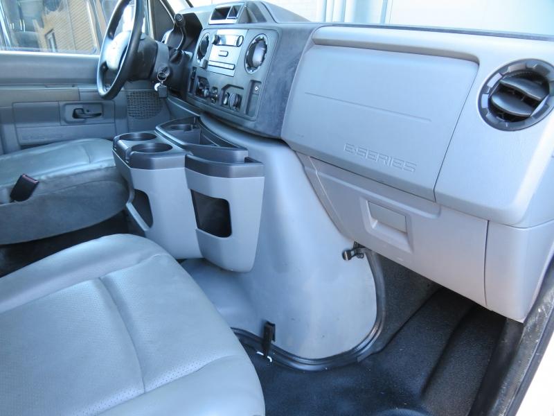 Ford Econoline Cargo Van 2012 price $6,999