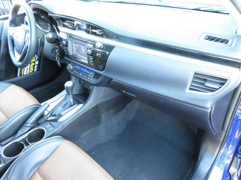 Toyota Corolla 2014 price $8,490