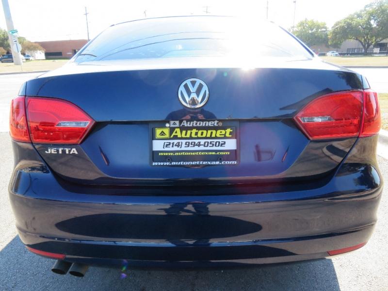 Volkswagen Jetta Sedan 2013 price $8,850