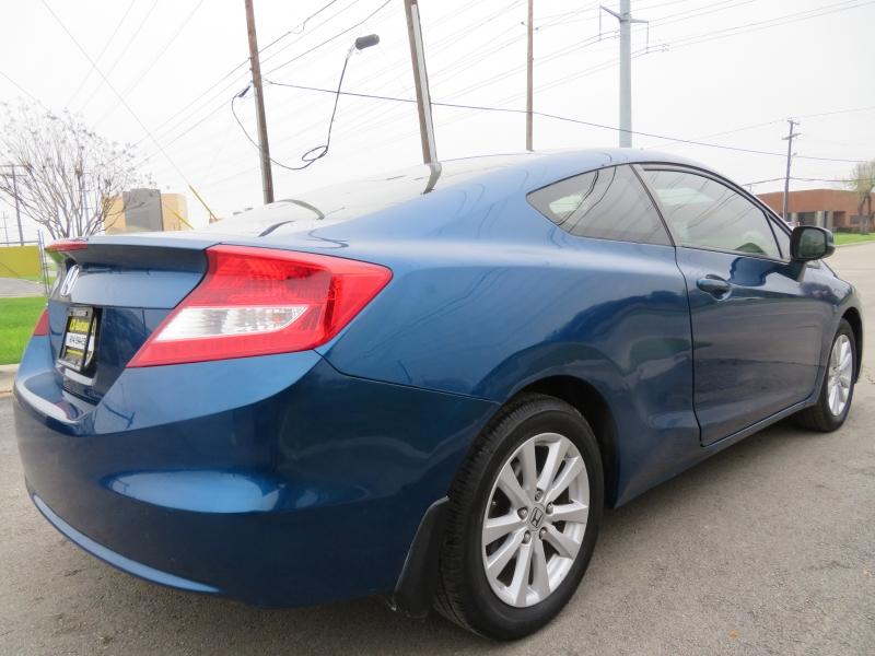 Honda Civic Cpe 2012 price $6,850