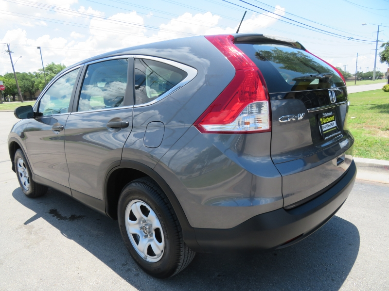 Honda CR-V 2013 price $7,890