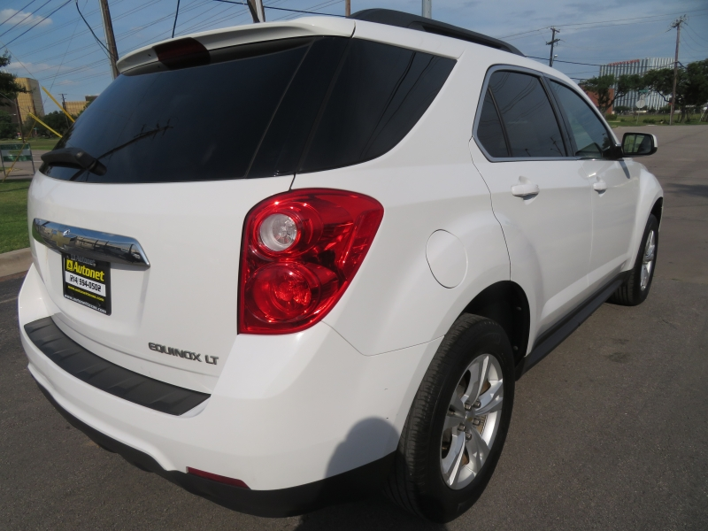 Chevrolet Equinox 2011 price $8,850