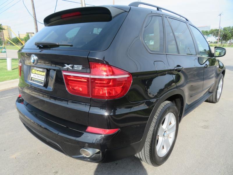 BMW X5 2011 price $10,490