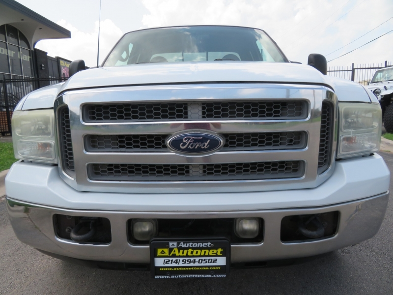 Ford Super Duty F-250 2000 price $7,999