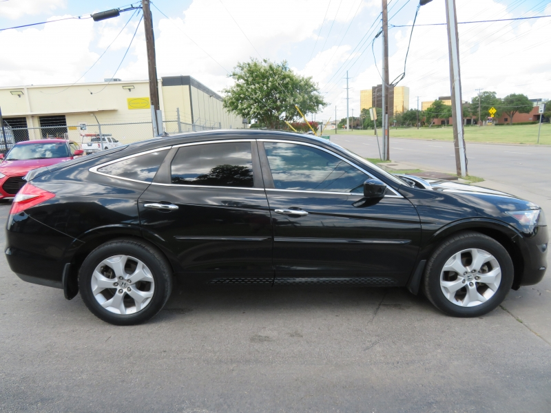 Honda Accord Crosstour 2010 price $9,890