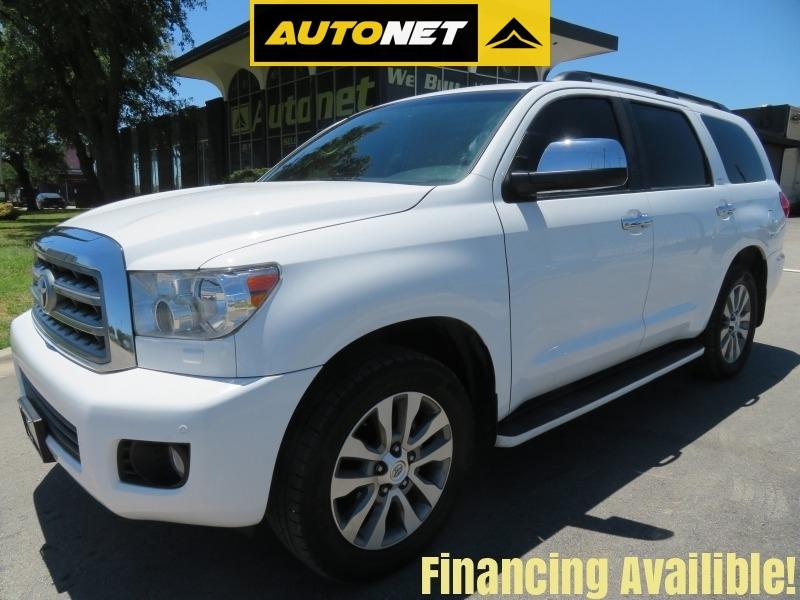 Toyota Sequoia 2016 price $25,590