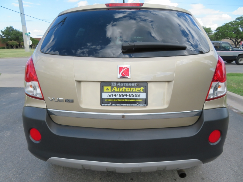 Saturn VUE 2008 price $5,490