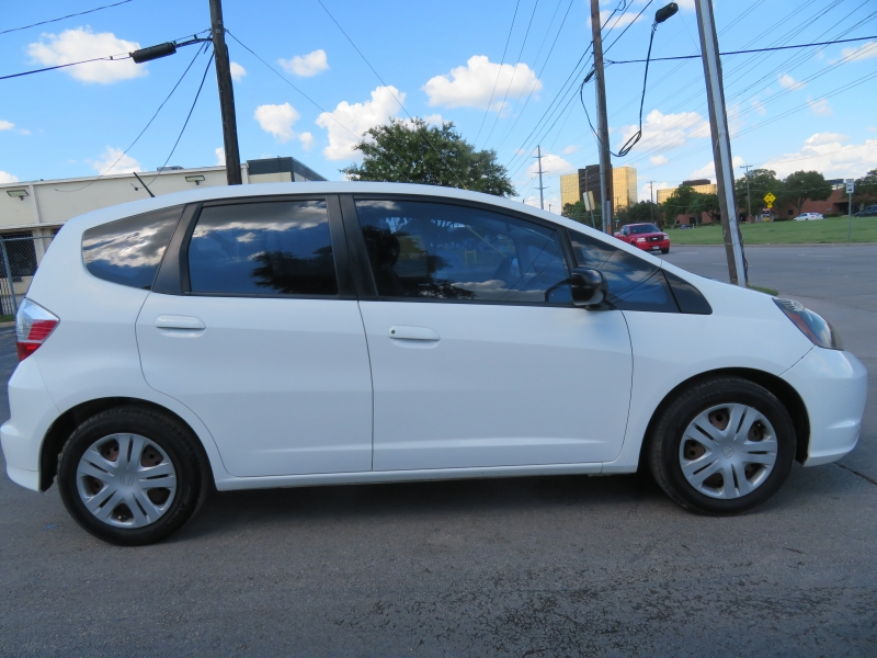 Honda Fit 2010 price $7,490