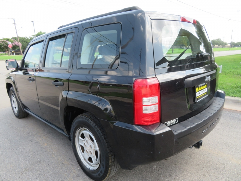 Jeep Patriot 2008 price $5,490
