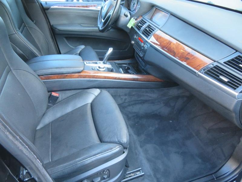 BMW X5 2008 price $6,980
