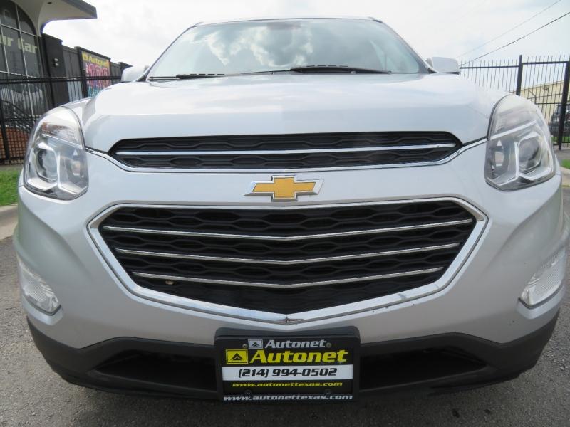 Chevrolet Equinox 2017 price $11,490