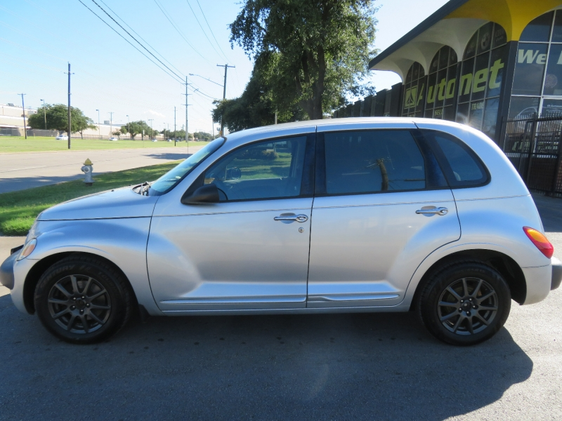 Chrysler PT Cruiser 2002 price $4,490