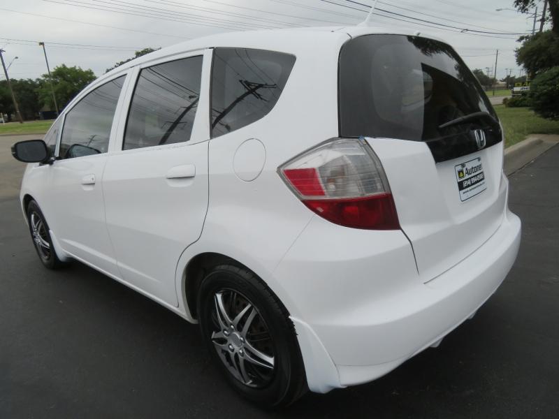 Honda Fit 2010 price $4,490