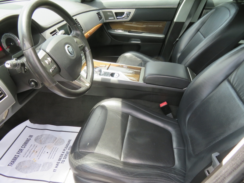 Jaguar XF 2011 price $13,980