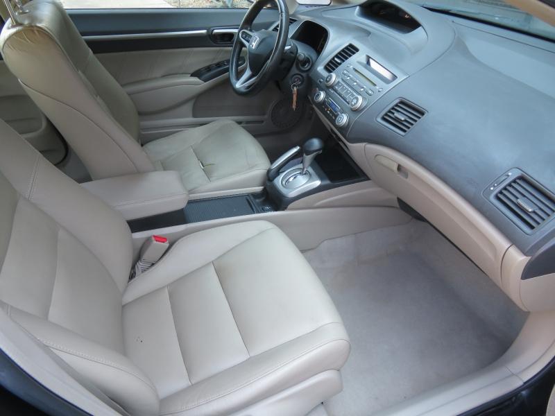 Honda Civic Hybrid 2010 price $6,490