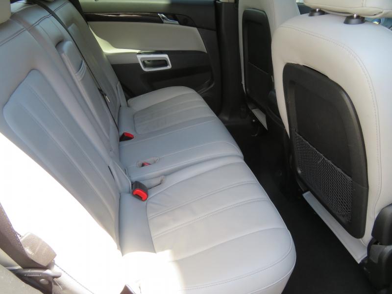 Chevrolet Captiva Sport Fleet 2014 price $7,490