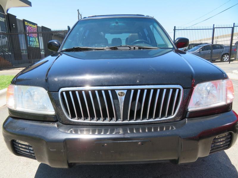Subaru Forester 2002 price $5,980