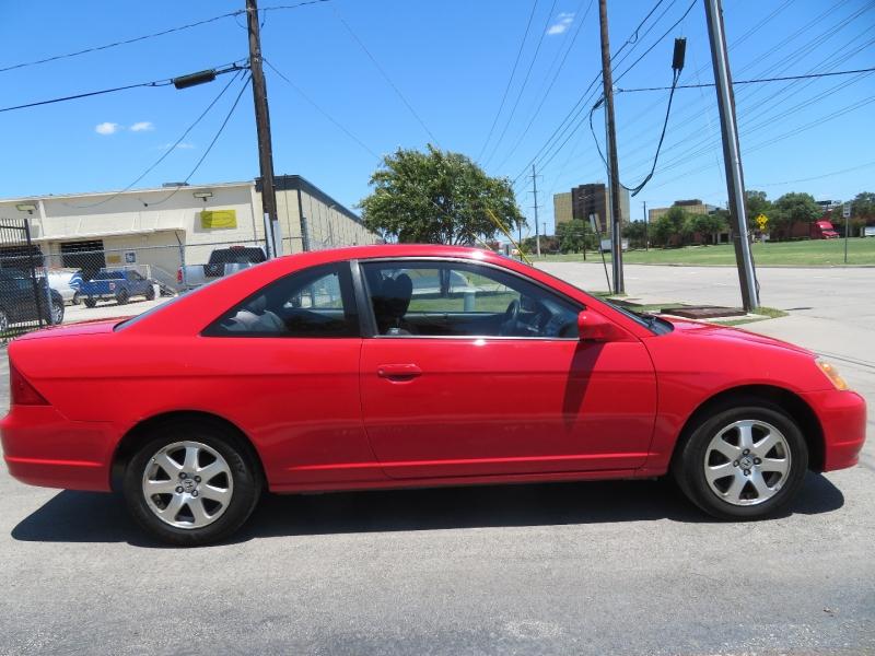 Honda Civic 2003 price $4,999