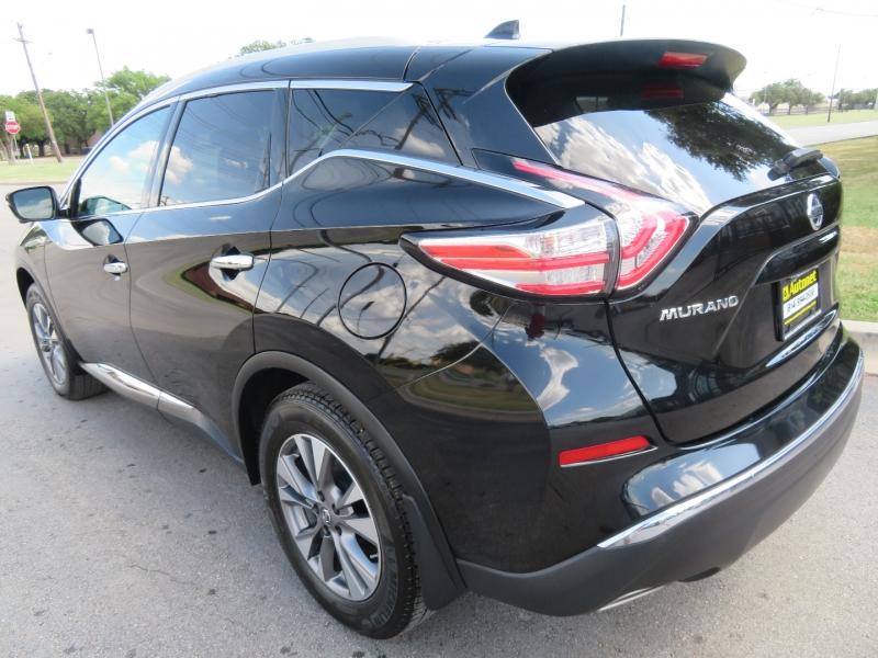 Nissan Murano 2017 price $22,850